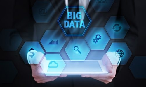 Big Data and Analytics Could Lead to a Better Website Design and Development