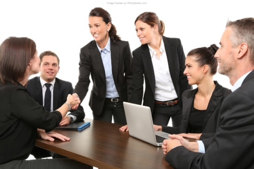 Can Technology Lead To Highly Productive Employees? via Rooney Reeves