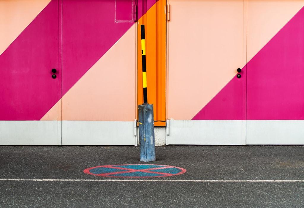 minimalist - minimal urban | Irene Eberwein