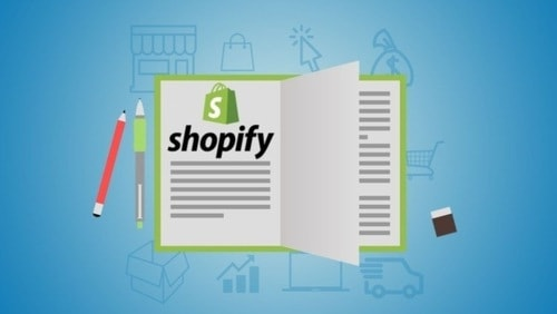 Shopify Platform Offers More Products and Services as part o... via Rooney Reeves