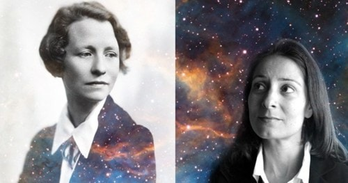 "The Universe in Verse: Astrophysicist Natalie Batalha Reads Edna St. Vincent Millay's ""Renascence"" and Tells a Lyrical Personal Story About Her Path to Science"
