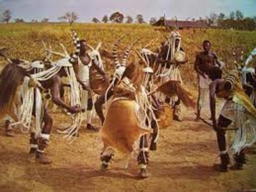 Exotic Africa via Leo Erwin Garcia