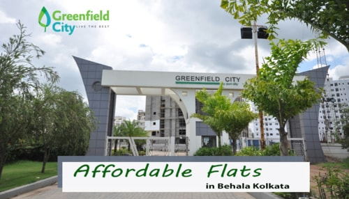 Greenfieldcity for Upcoming Projects in Kolkata via Green Fieldcity