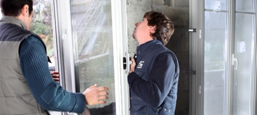 Glass Door Repairs Service In Brisbane via RiverCityGlass