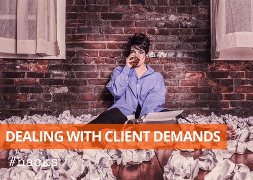 How to Deal with Client Demands that Mess Up Your Workflow - ScaleTime!