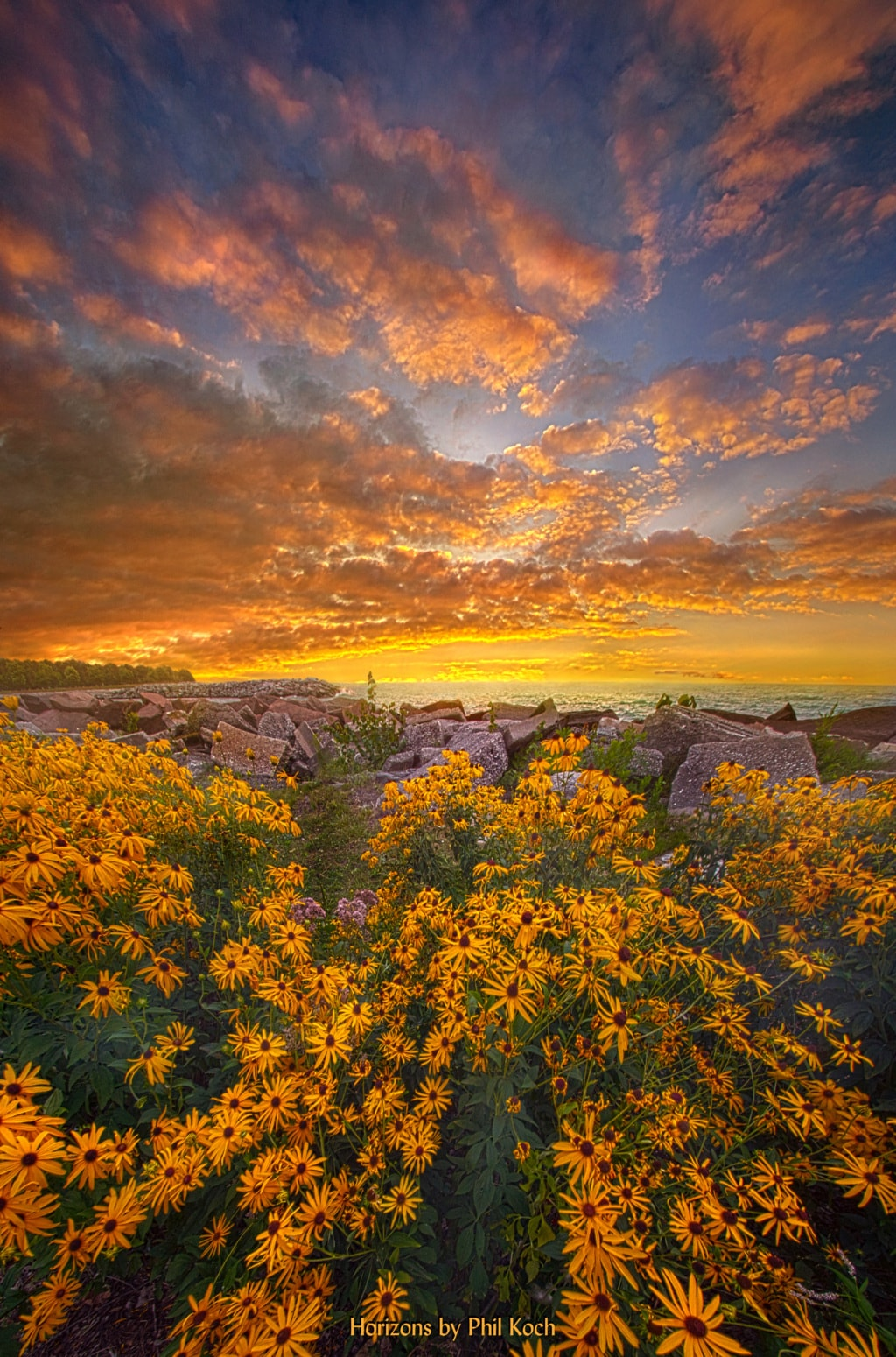 """""""I Will Be Here When The Morning Comes""""Sunrise on ... 