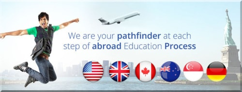 Study Abroad Consultants In Delhi via Eminent Overseas Education Consultants