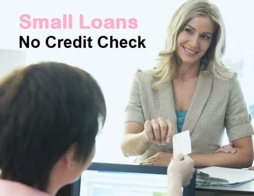 Small Loans No Credit Check Funds For Every Need Of Yours via Kevin Burrese
