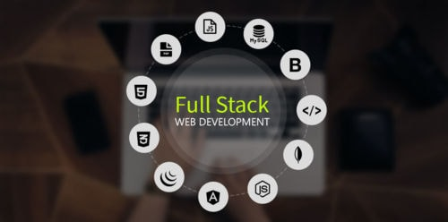 All you need to know about Full Stack Development | Multidots