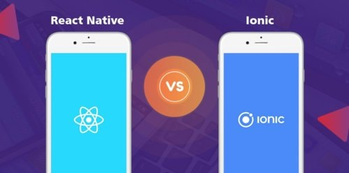 React Native vs Ionic - A Fair Comparison