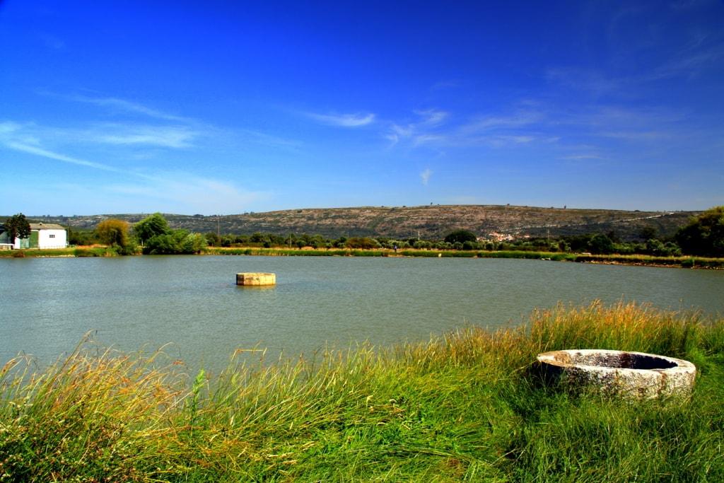 Lagoa Grande - Nature | Gil Reis