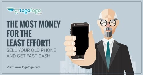 How to find a profitable opportunity to get mobile resale value online?