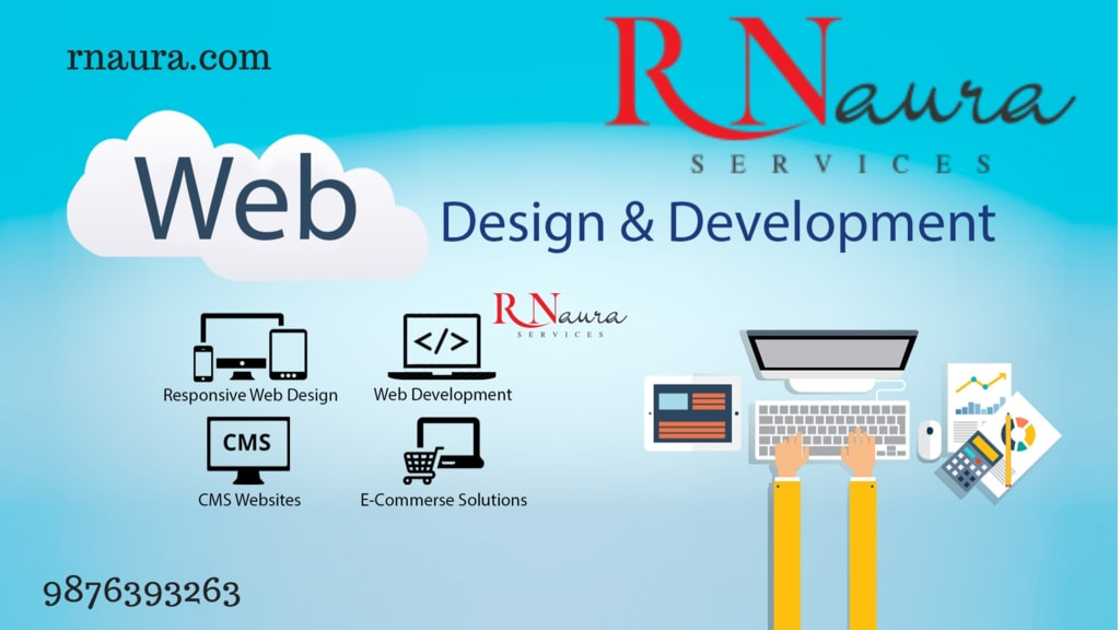 Rnaura is the best platform for you,if you think about desig... via rnaura services