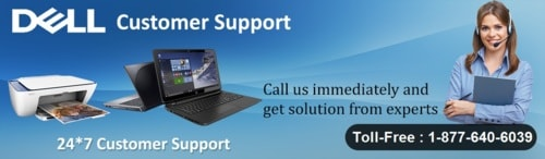 Dell 1-877-640-6039 Customer Service | Technical Support