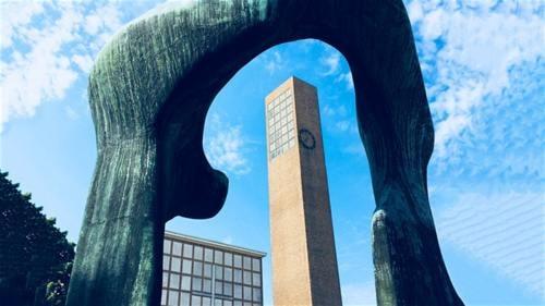 Under the radar USA: amazing architecture of Columbus, Indiana