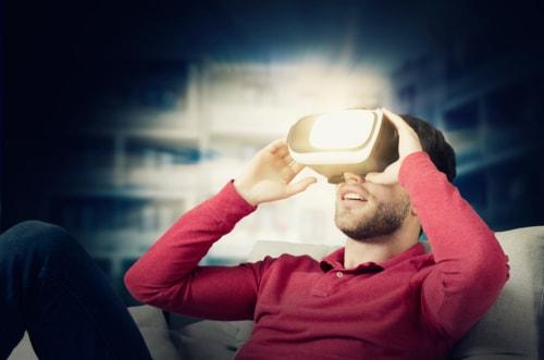 World Of Technology Moves On To #VirtualReality ! Create An ... via Safiya Rayzal