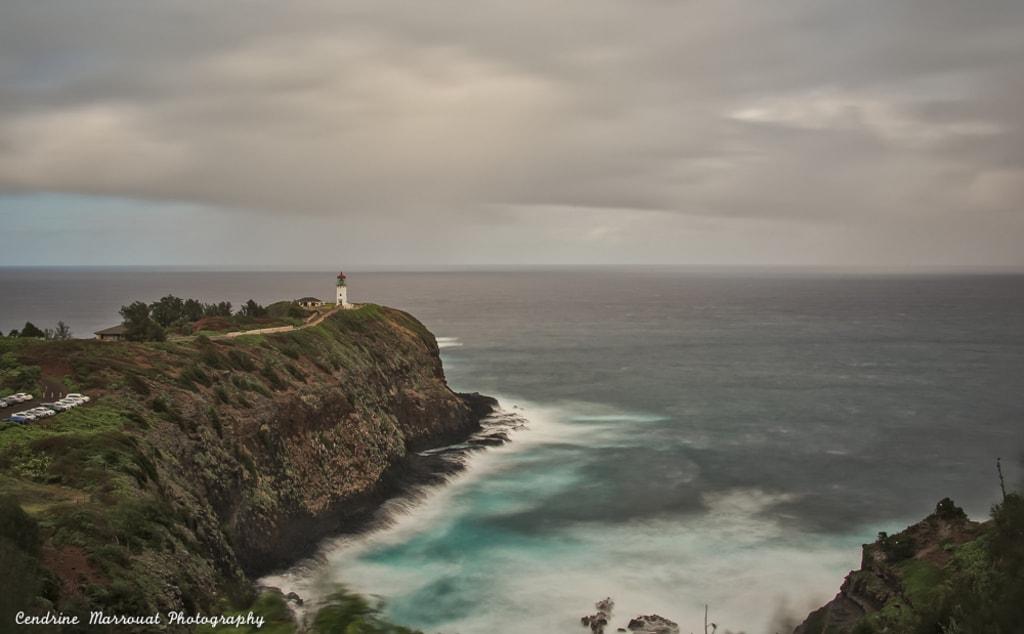 Kauai, Hawaii by Cendrine Marrouat (https:/... | Cendrine Marrouat