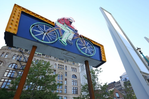10 Public Art Installations To See In Greater Boston This Fall