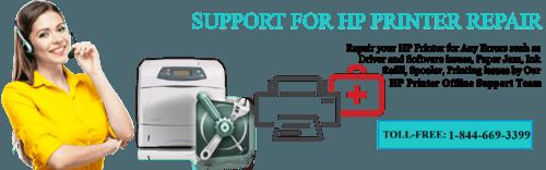 HP Printer Offline Issue Services Support Helpline 1-844-669-3399 USA