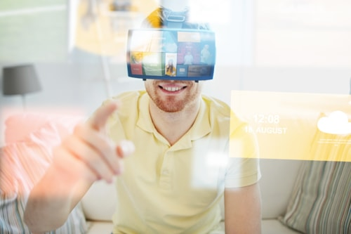 Launch a #VirtualRealityApp With the Support Of App Developm... via martinroy faris