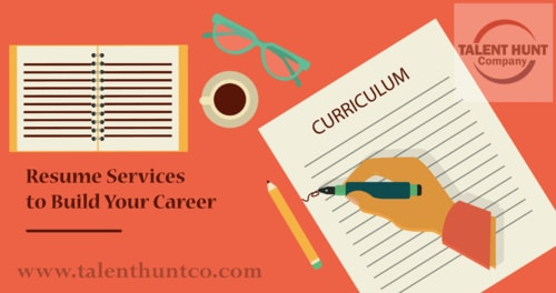 Our professional #ResumeWritingService has helped for thousa... via Talent Hunt