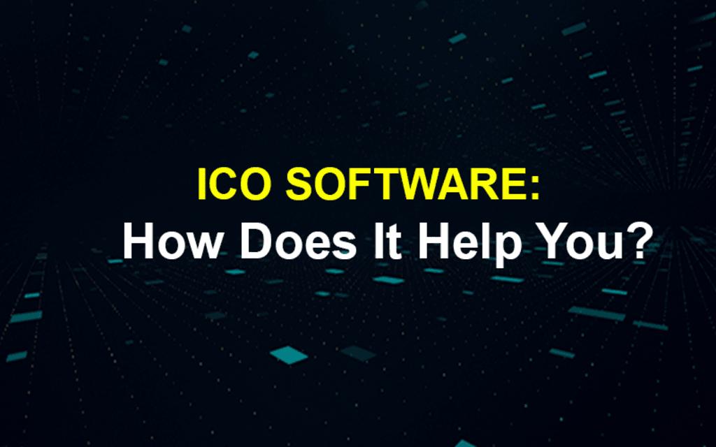 ICO software development company via atithisha