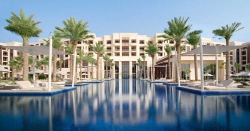 Park Hyatt Dubai Review: Where to stay in Dubai