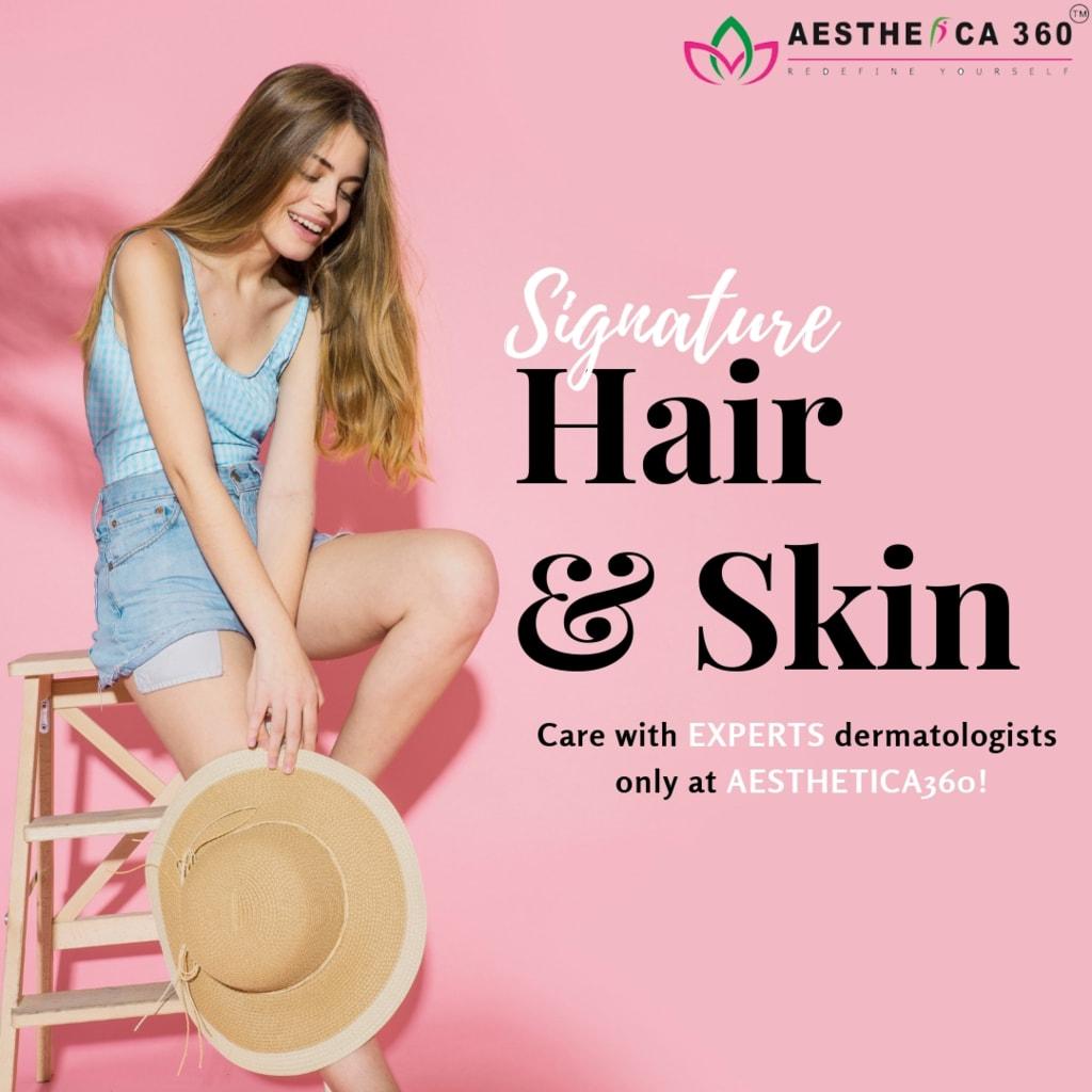 Perfect glowing skin! Healthy shining Hair! Both you can get... via Mayank Verma