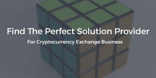 Coinsclone is a custom cryptocurrency exchange software deve... via Helga Bjarni