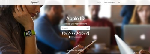 How to Create New Apple ID: How to create an Apple ID on iPhone or iPad
