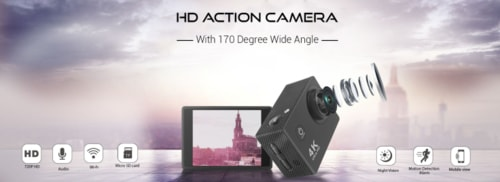 Buy 4k Ultra Hd Camera and Smartwatch From the Latest Stock Online at Highly Affordable  Prices