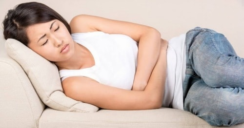 What are the symptoms of crohn's disease ?