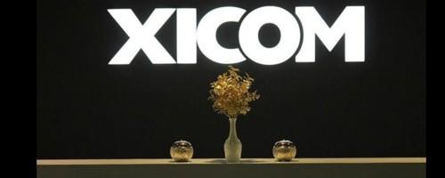Xicom Technologiesllc's COVER_UPDATE via Xicom Technologiesllc