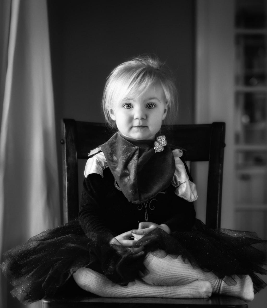 Bella via LimebluPhotography