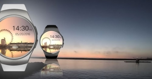 Experience Next Level Entertainment: Buy Online Android Smartwatch in India