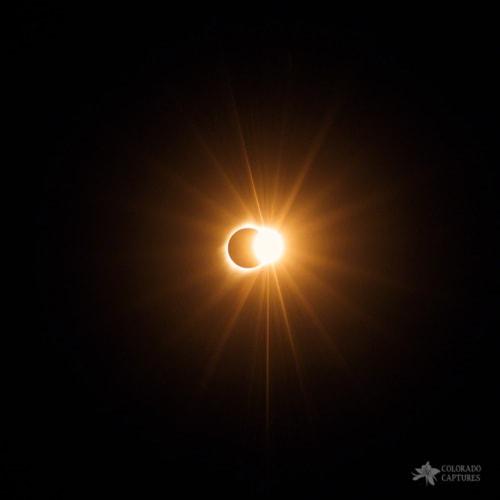 Exploding Ring Of Fire via Mike Berenson