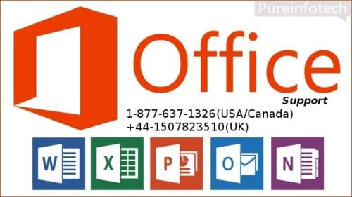 Office Customer Service Phone Number1-877-637-1326 (USA/Cana... via Antivirus Customer Services