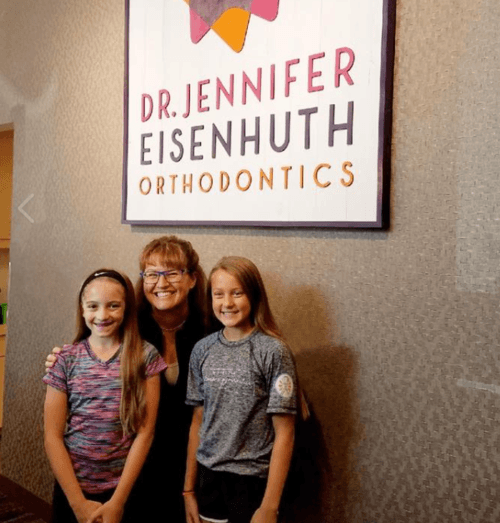 Invisalign®                                     orthodontist                                     braces                                     orthodontist near me                                     Orthodo... via Jennifer Eisenhuth