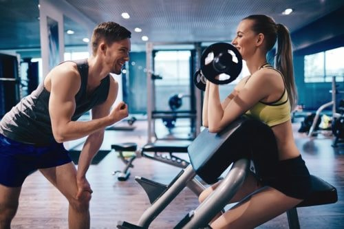 Buy Gym & Fitness equipment online in India. At  you can buy... via Anson Sports