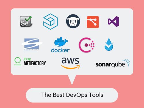The Best DevOps (Development and Operations) Tools You Should Opt For