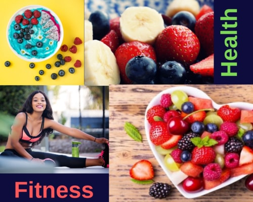 Living Healthy Lifestyle is considerably more than physical ... via Phoebe Smith