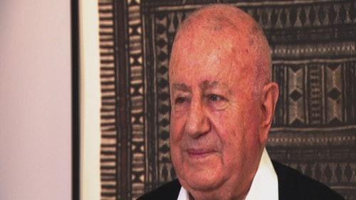 Sir Michael Friedlander: Foundation strives to