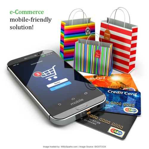 With The Upsurge of Mobile Apps; MCommerce Momentum Only Con... via Rooney Reeves