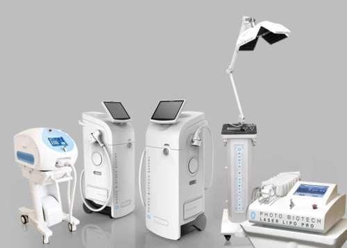 Photo Biotech: Manufacturers of Laser Aesthetic equipment via Photo Biotech