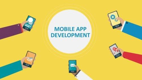 Hidden Advantages of Mobile Applications