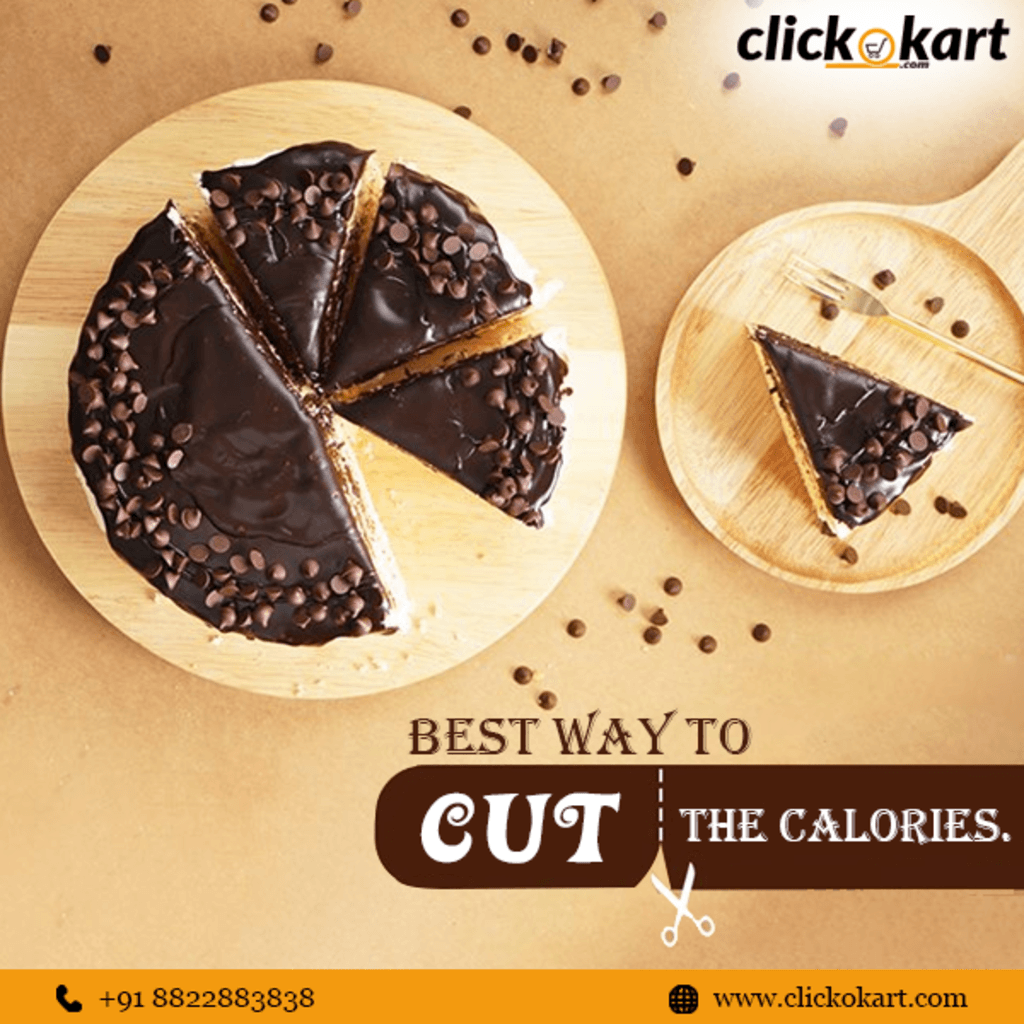 Amazing Benefits of Ordering Cake Online                                                                                  Know more at -                                                                                   #... via Clickokart