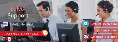 EuMx Email Technical Support Phone Number USA|UK