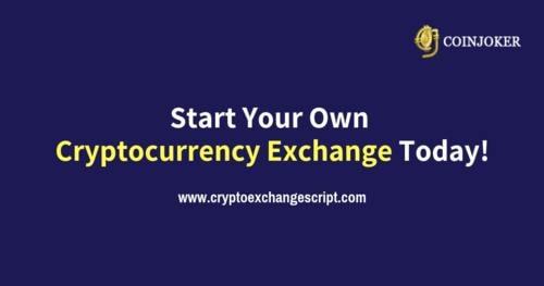 Cryptocurrency Exchange Script PHP | Bitcoin Exchange Script-Coinjoker