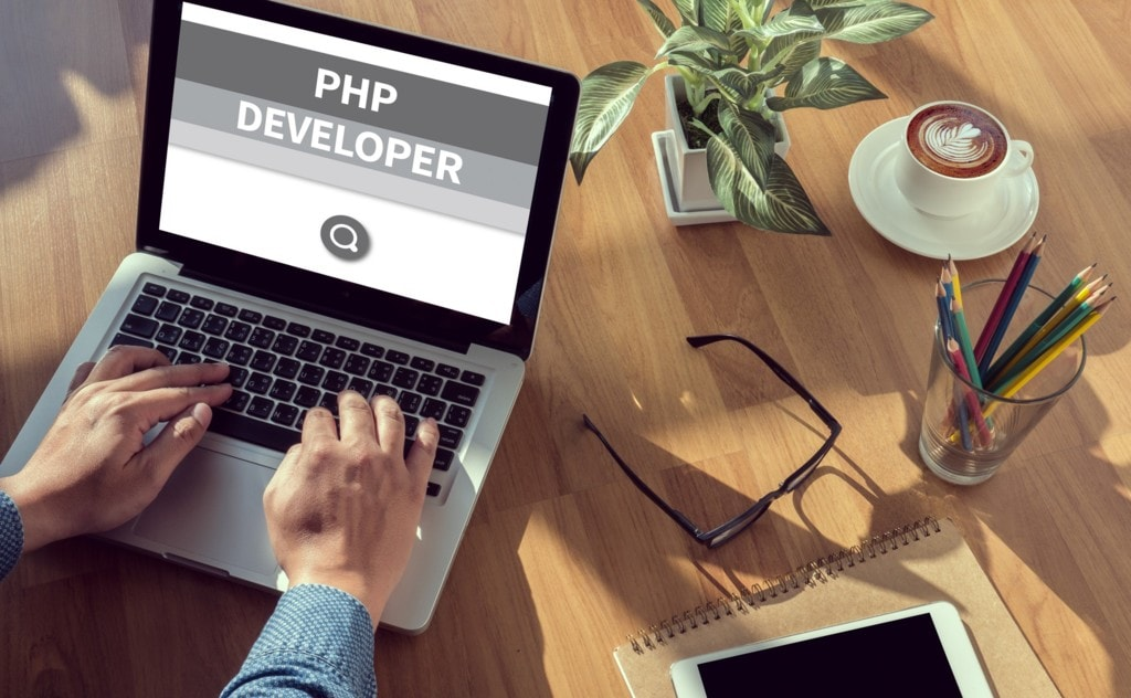 Php mainly used to develop a highly interactive and intuitiv... via martinroy faris