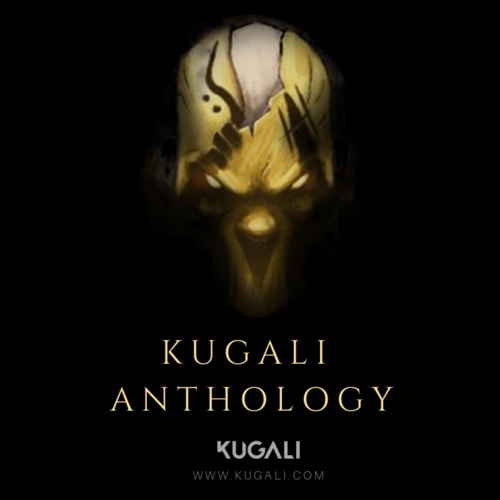 Science Fiction and Fantasy (African Anthologies) — Kugali A... via Kugali Media